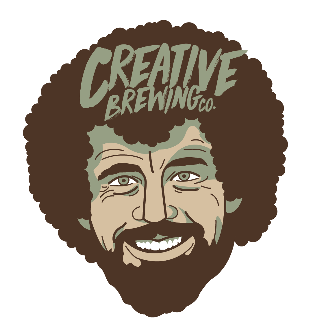 Creative Brewing Alternate Logo