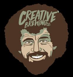 Creative Brewing Alternate Logo