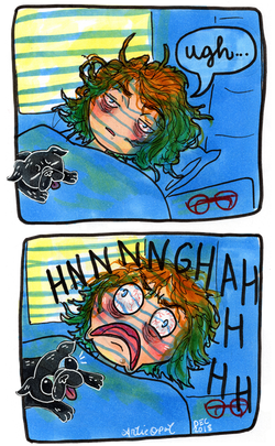 Insomnia Comic, 2019