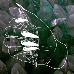 Soulisitic Nails Claws Logo Alternate