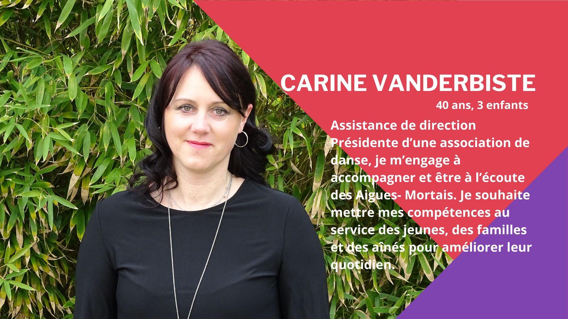 Le Revivre - Carine Vanderbiste