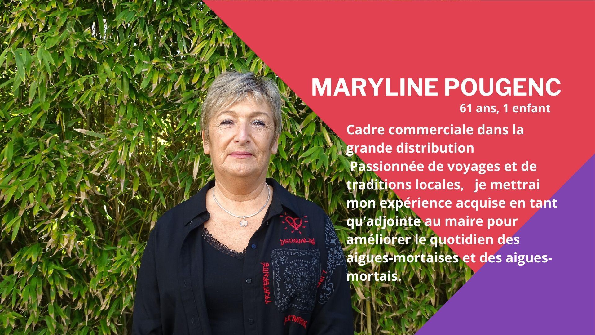 Le Revivre - Maryline Pougenc