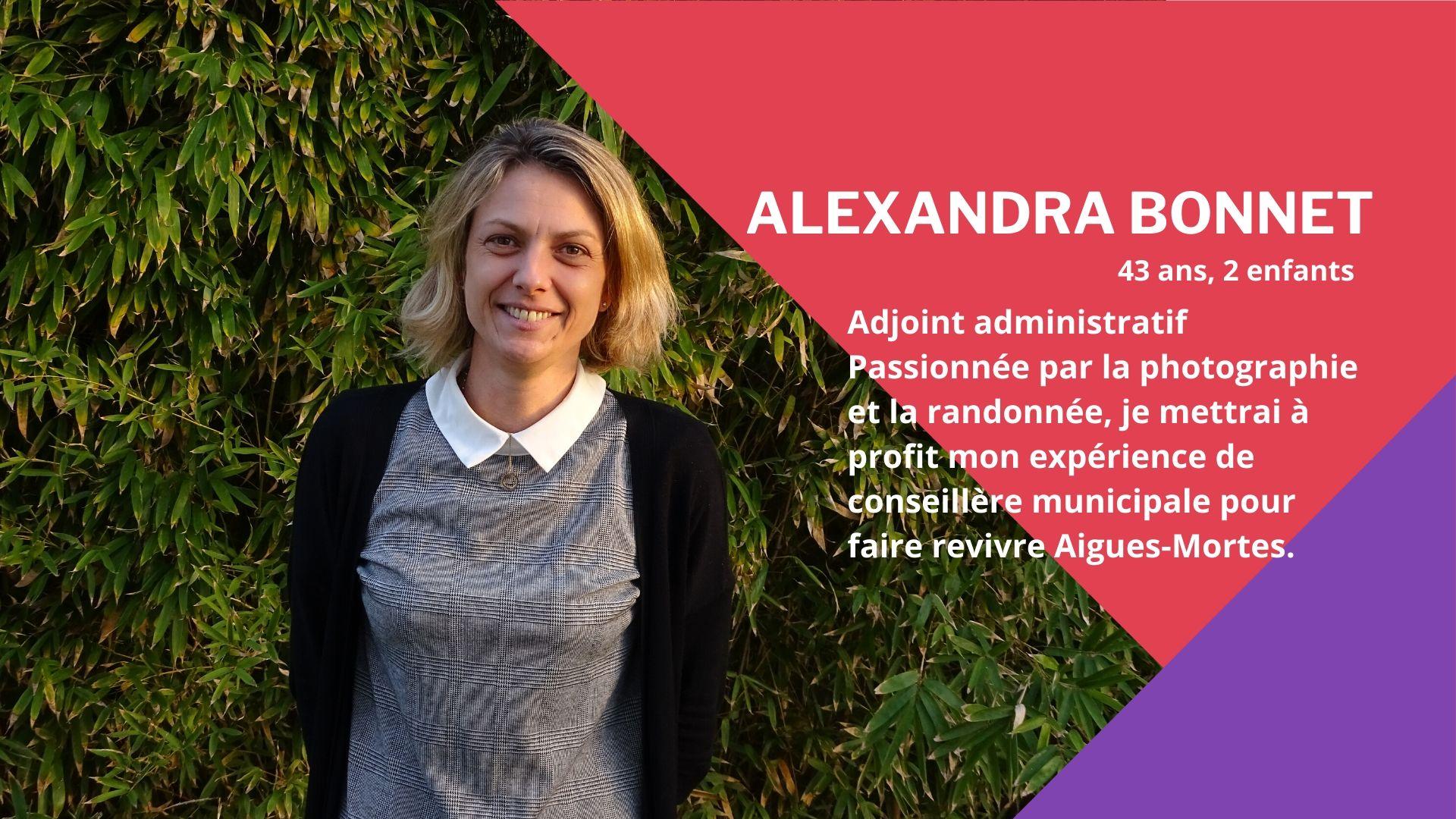 Le Revivre - Alexandra Bonnet