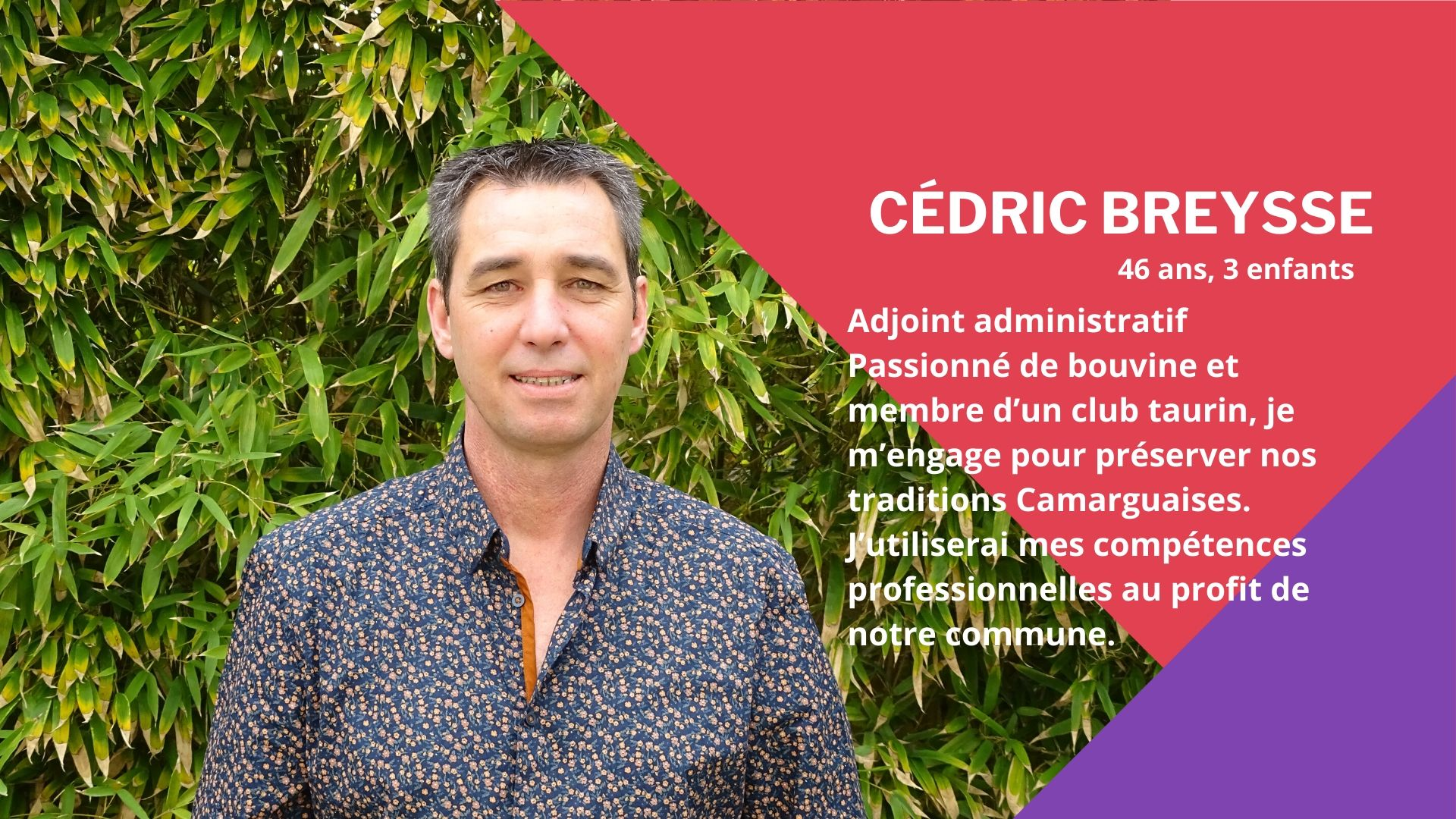 Le Revivre - Cédric Breysse