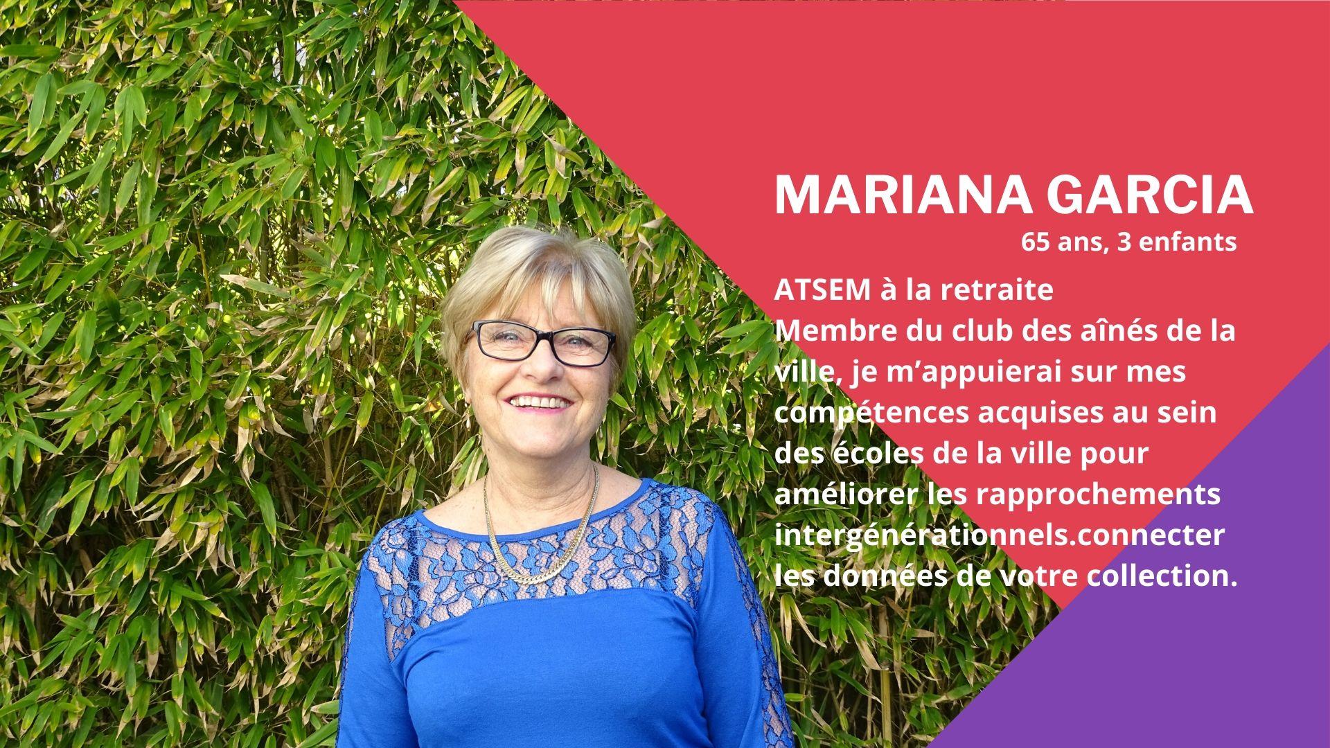Le Revivre - Mariana Garcia