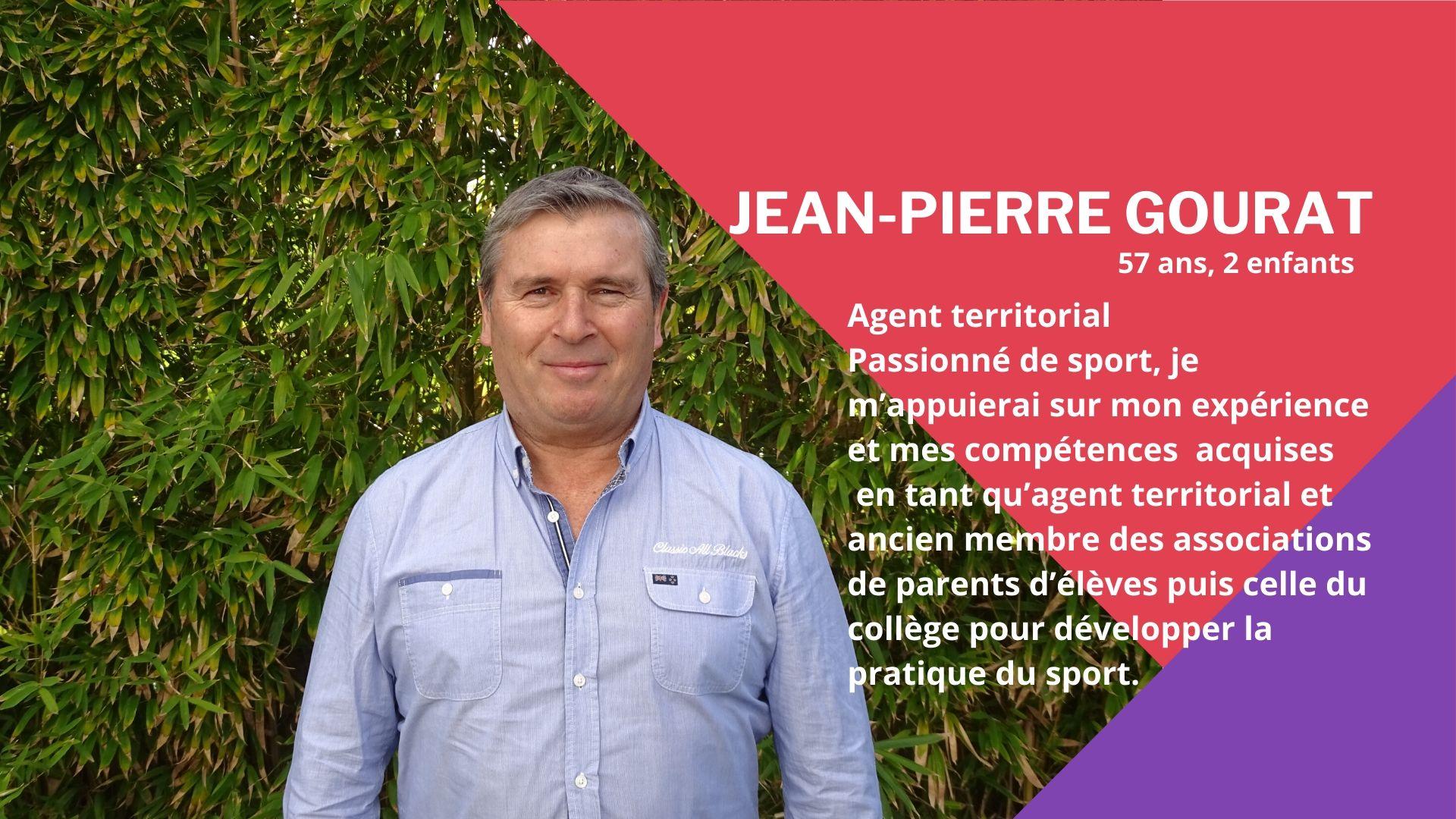 Le Revivre - Jean-Pierre Gourat
