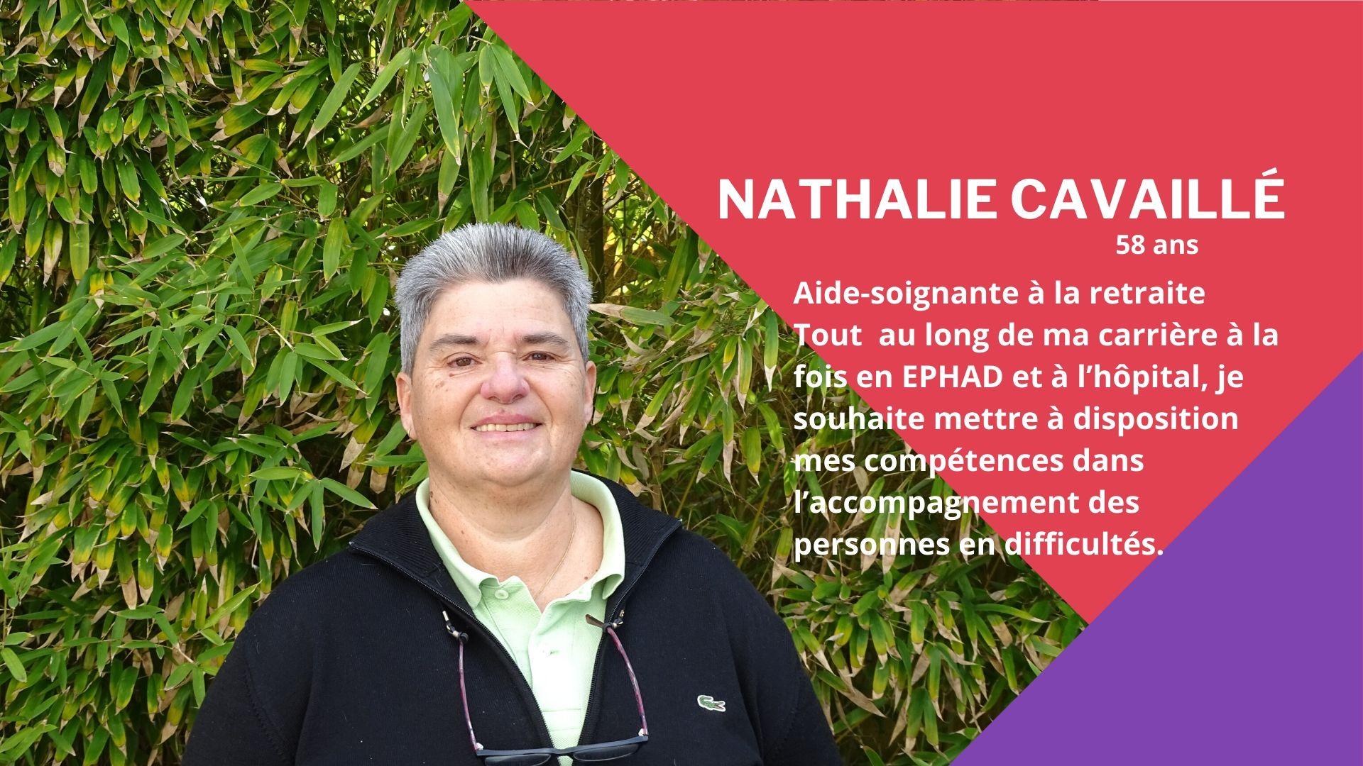 Le Revivre - Nathalie Cavaillé