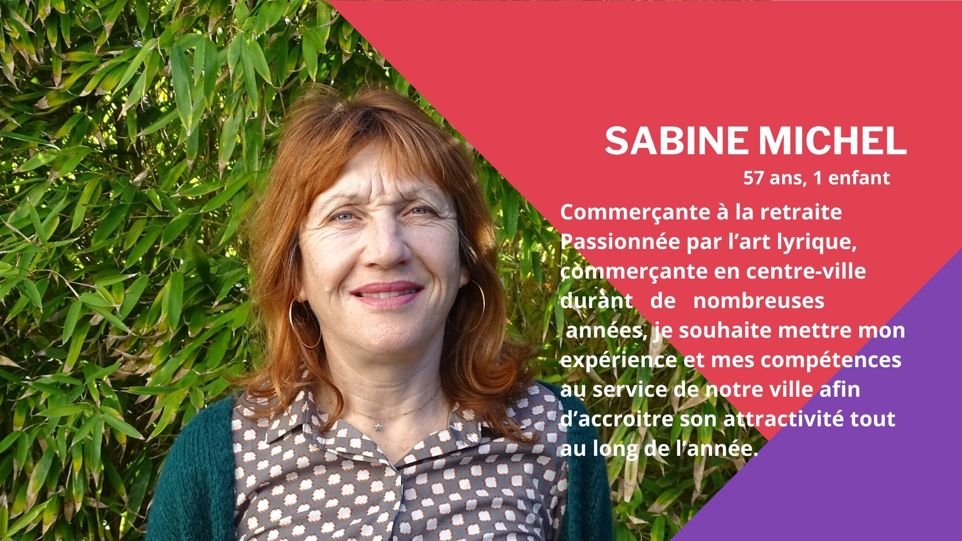 Le Revivre - Sabien Michel