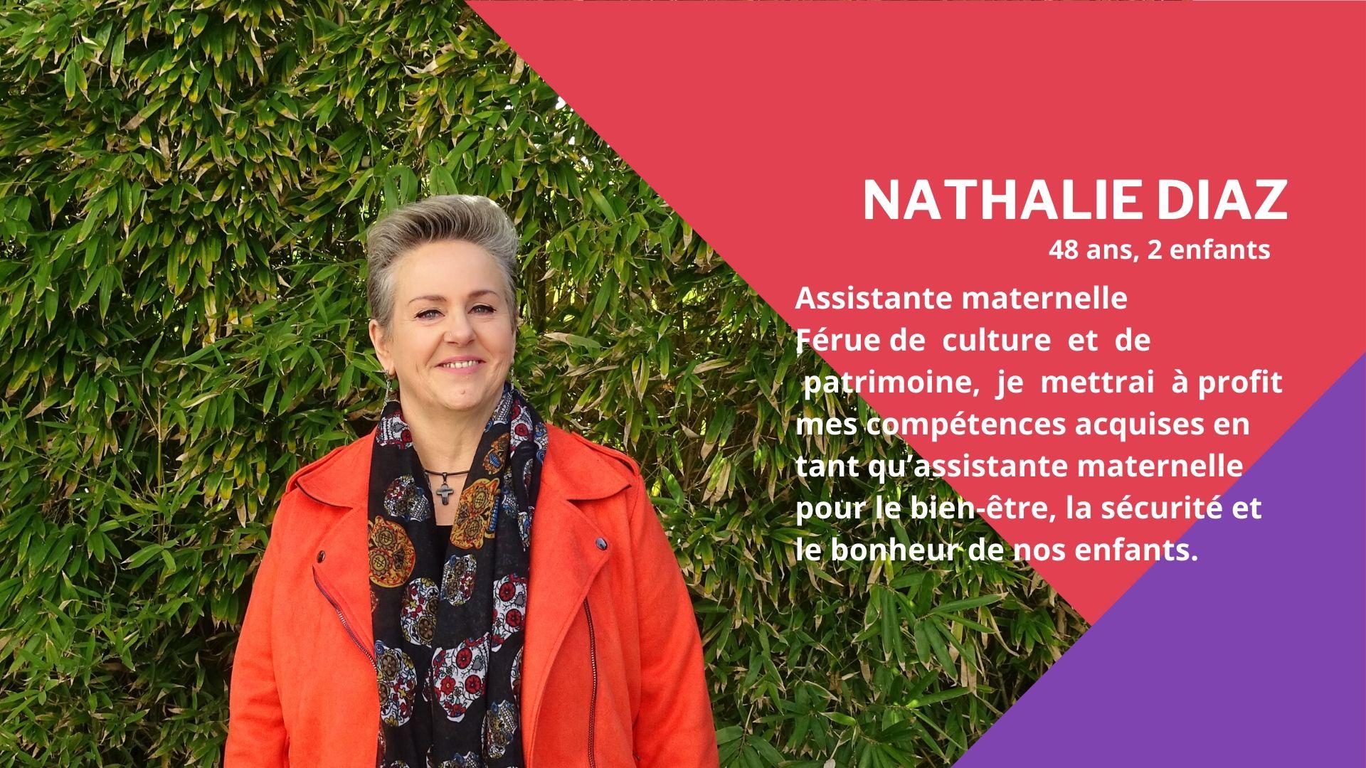 Le Revivre - Nathalie Diaz