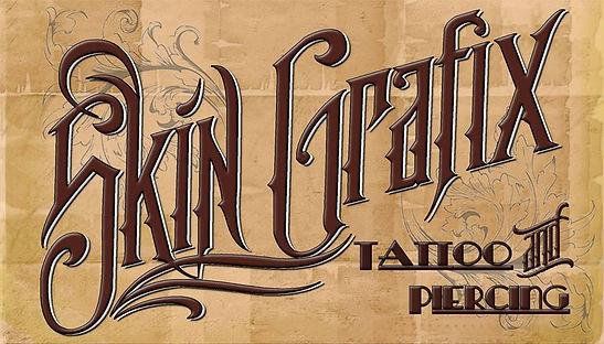 Skin Grafix logo