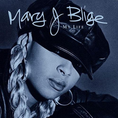 Mary J. Blige - My Life Vinyl 2LP