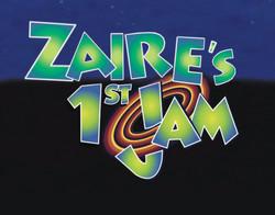 Zaire's 1st Jam