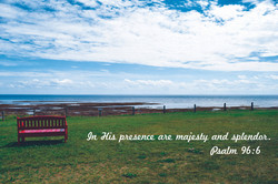 East Point PEI Canada