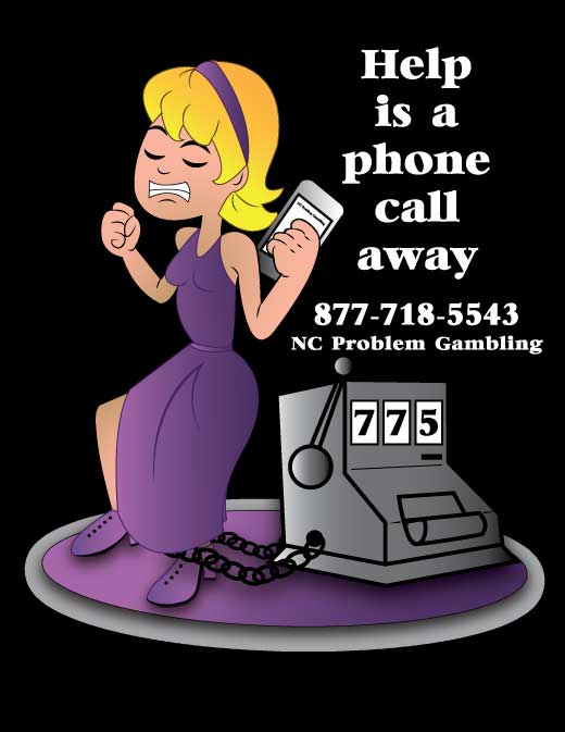 Gambling Helpline PSA