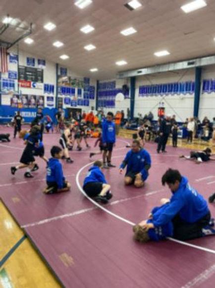 Bayside Academy Tournament.JPG