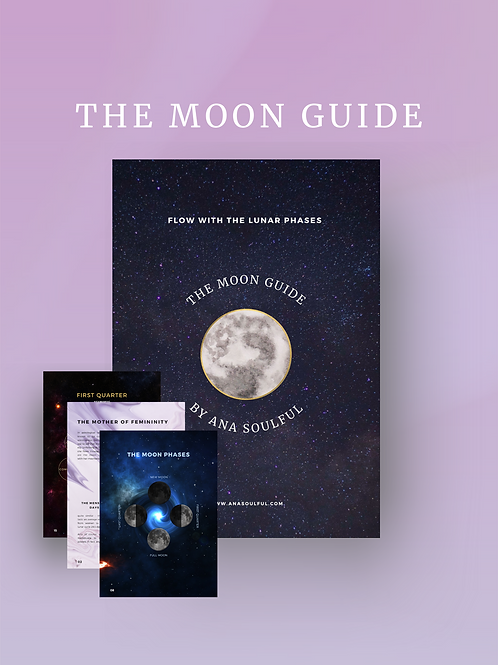 The Moon Guide