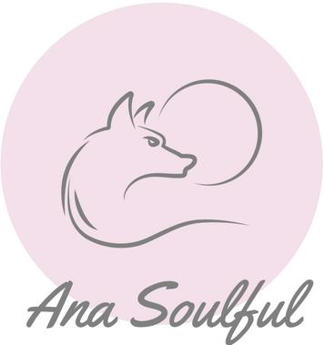 Ana Soulful | Content writer & Designer
