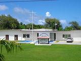 Northern Mariana Islands Capital Buildin