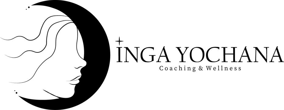 Inga yochana | Coaching & Wellness