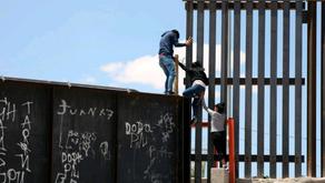 Trump Scores Two Victories on BorderTrump Scores Two Victories on Border