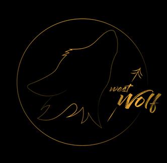 West Wolf | Art