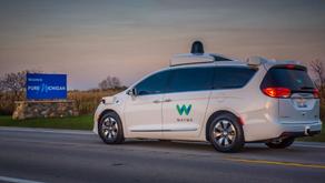 DeepMind is teaching Google's self-driving cars to get smarter and spot pedestrians better