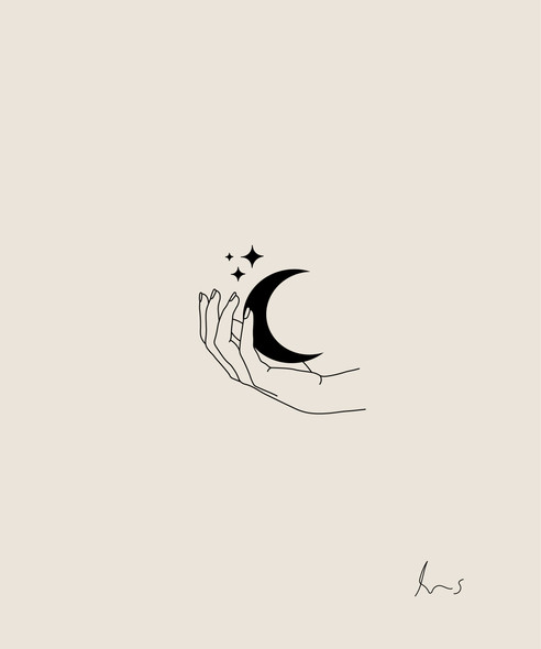 HAND WITH MOON AND STARS....jpg