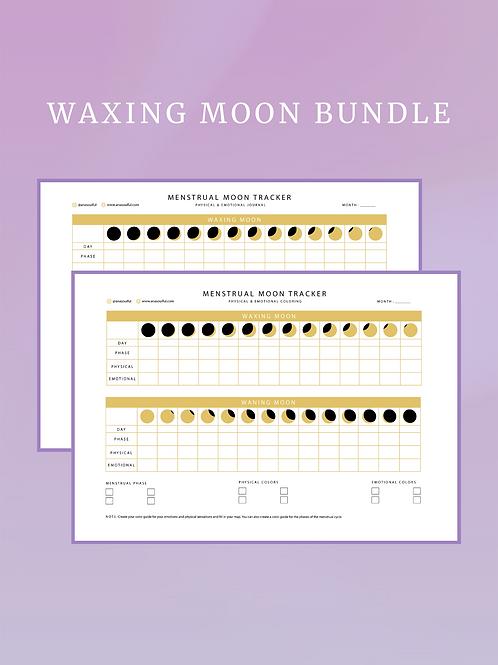 Waxing Moon Bundle