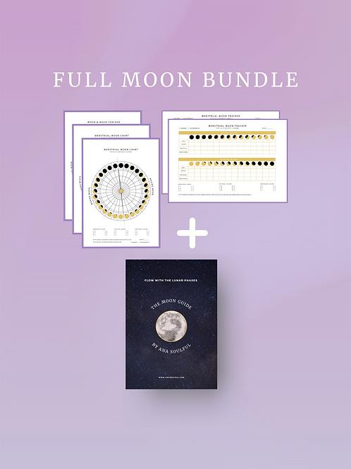 Full Moon Bundle