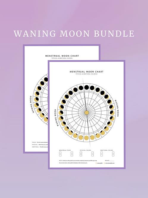 Waning Moon Bundle