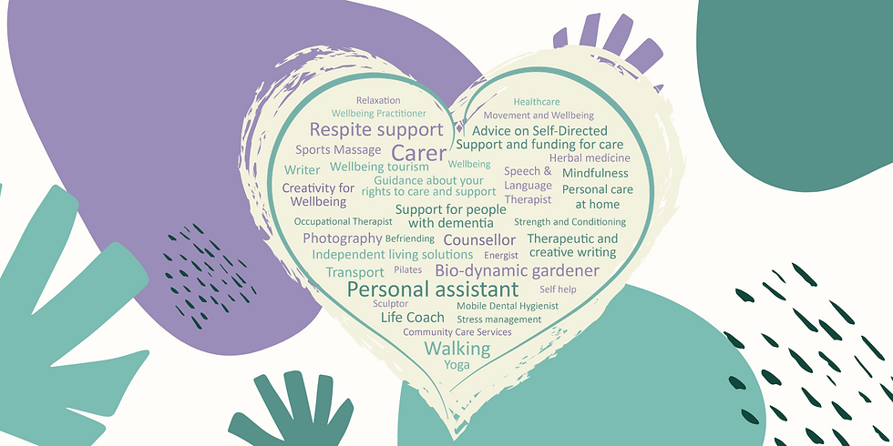 Care and Wellbeing Practitioners Peer Support