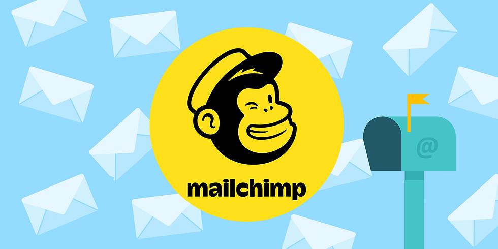 Let's send a newsletter using Mailchimp