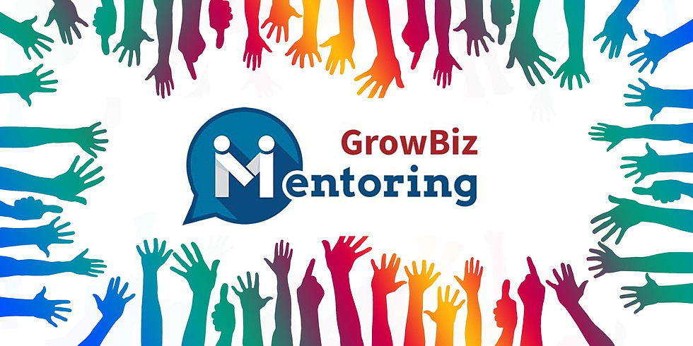 Join the Mentor Programme - Mentee Induction