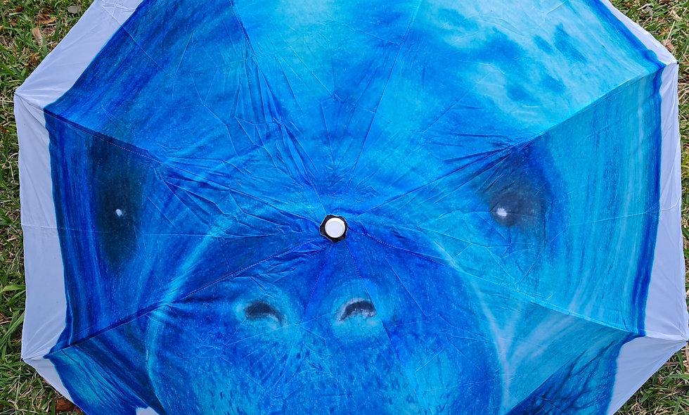 Dugong Umbrella Large