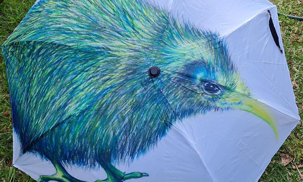 Kiwi Umbrella - Large