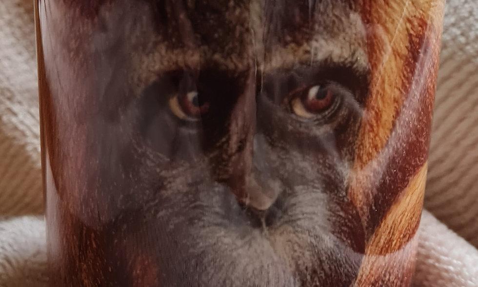 Orangutan Mug wrapped image