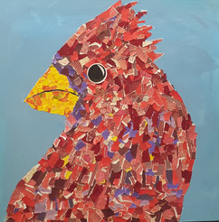 Cardinal Collage, year 5 students