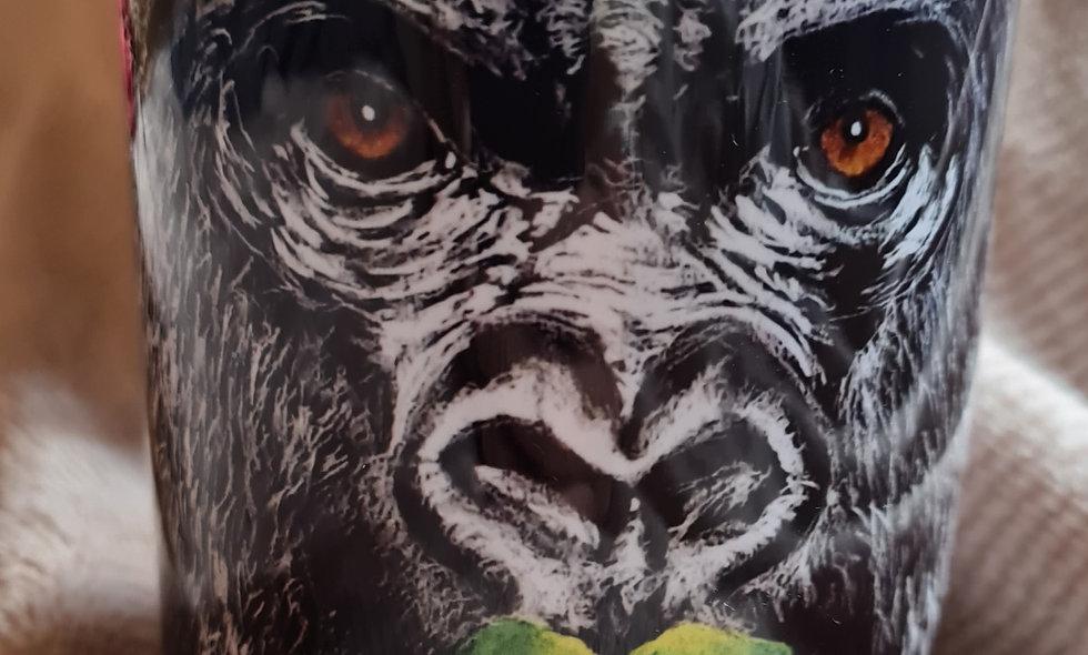Gorilla Mug wrapped image