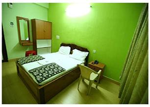 Thirukadaiyur accommodation