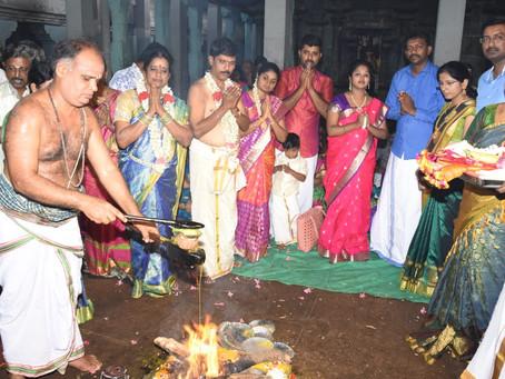 Sashtiapthapoorthi Cost at Thirukadaiyur