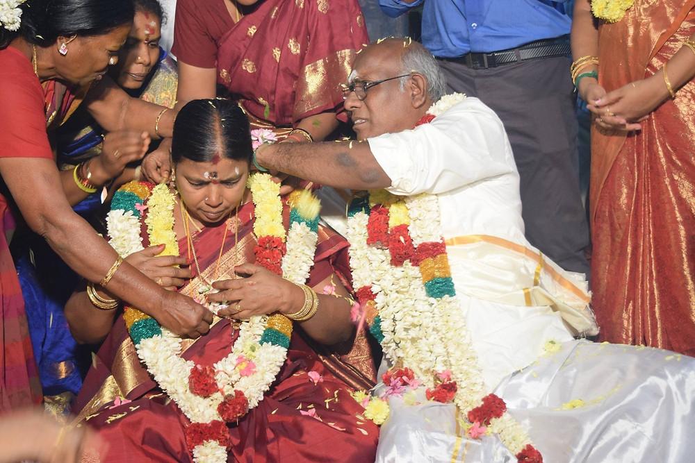 60th marriage in thirukadaiyur