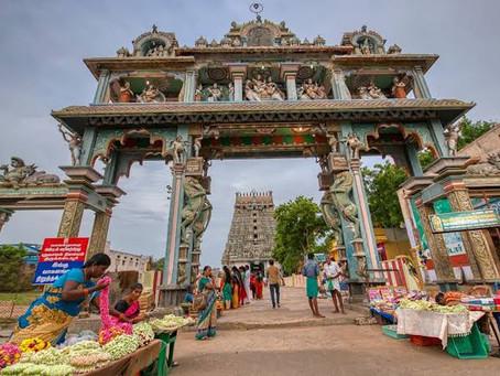 Welcome to Thirukadaiyur Abirami Temple