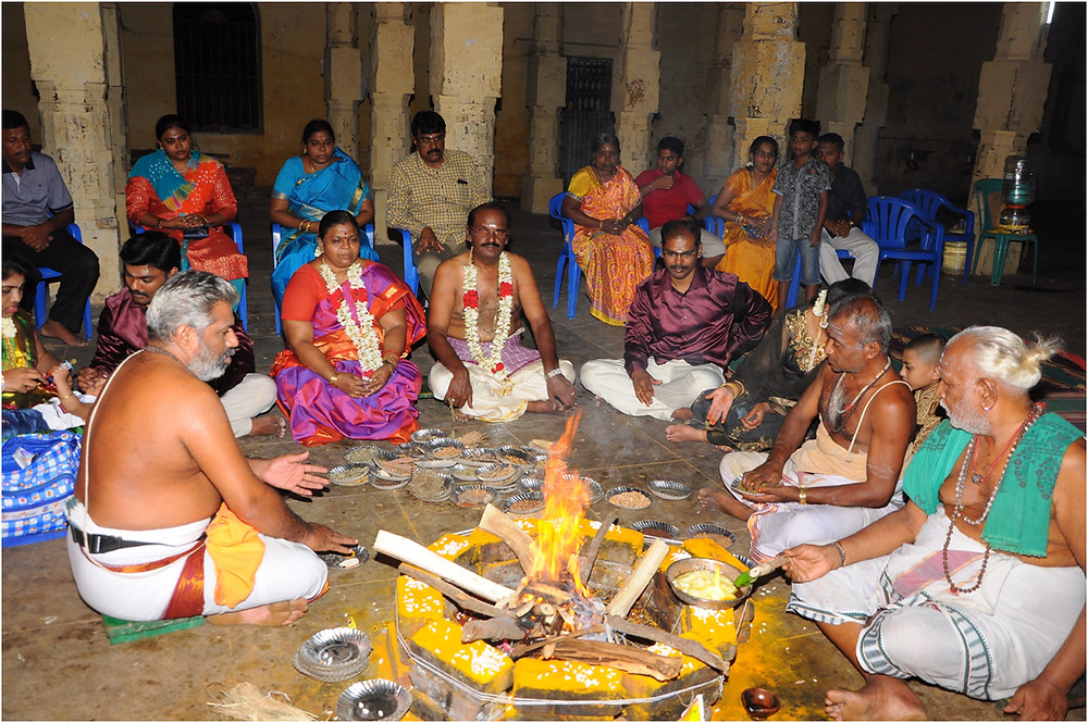 thirukadaiyur temple 60th marriage booking
