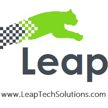 leap tech solutions