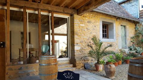 Gite ferme Castagnet Lucq de Béarn (15).