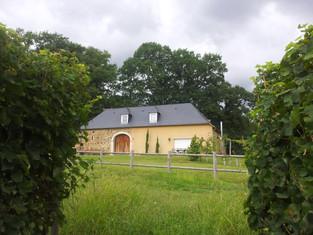 Gite ferme Castagnet Lucq de Béarn (17).