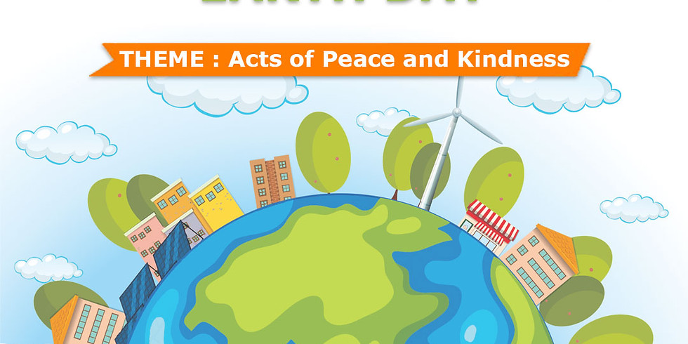 United Nations Day & Earth Day