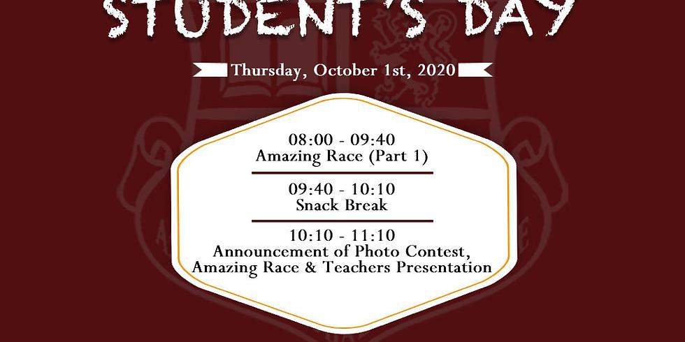 Batik & Students' Day