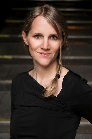Judith Mareich Portraitfotografin