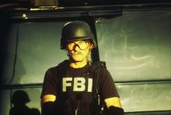 Inside the FBI - Channel 4 series